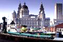 Liver and Pierhead